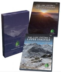 Great Langdale and Upper Eskdale 2 DVD Set
